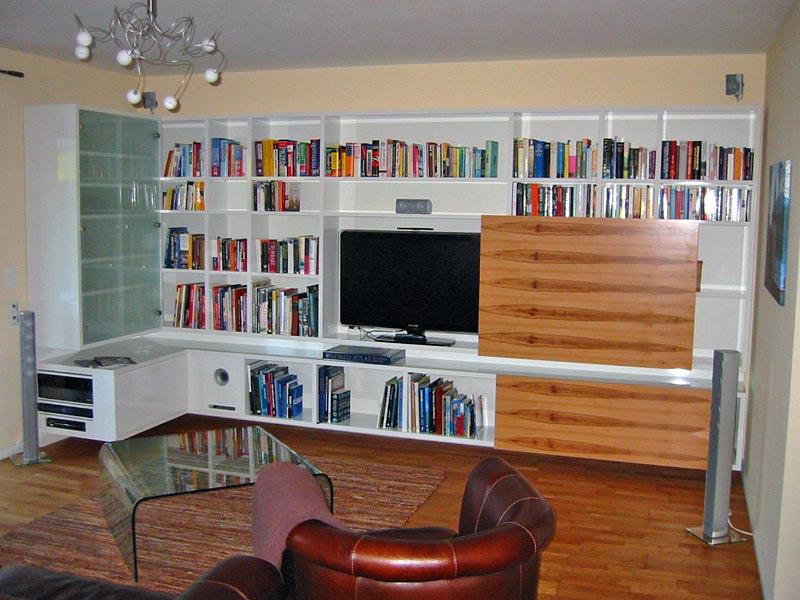 wohnbereich – tischlerei matthias rabe, Hause deko