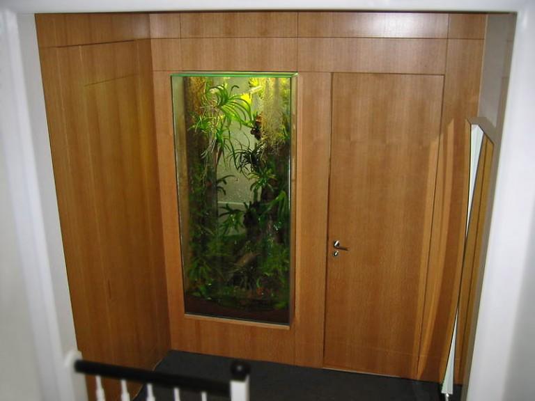 flurschrank tischlerei matthias rabe. Black Bedroom Furniture Sets. Home Design Ideas